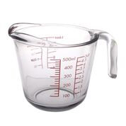 Measuring jug - 2 cup Glass -MADE IN USA