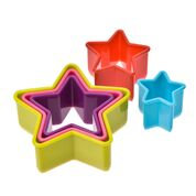 Cutters - Star Set