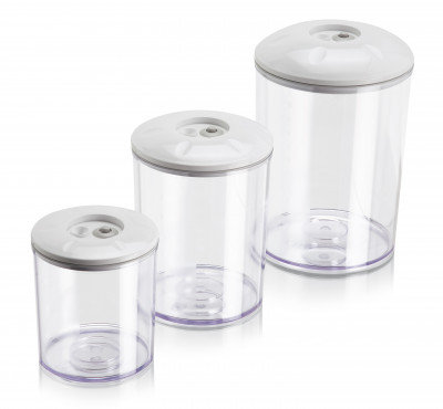 Magivac- Family Canister Set
