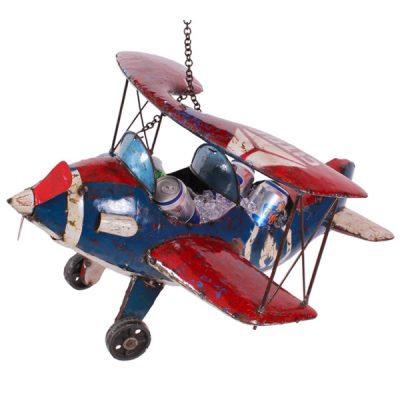 Doolittle Plane Cooler or Plant Holder