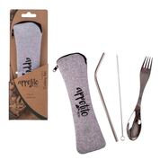 Cutlery Travel Pack