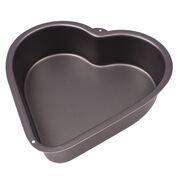 Cake Pan - Heart Mould