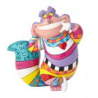 Britto Cheshire Cat Figurine