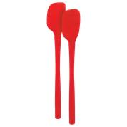 Tovolo -Silicon Spatula/ Spoonula set of 2