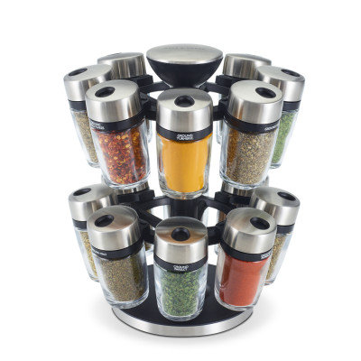 Cole & Mason Spice Rack- CLEARANCE