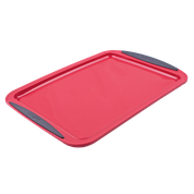 Cake Pan - silicone Baking Tray