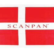 Scanpan set of 2 Teatowels