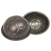 Cake Pan - Soccer Ball Mould - Made in Portugal