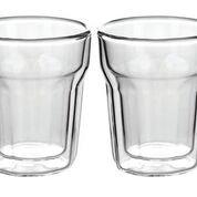 Twin Wall Glasses - Vibe 100ml