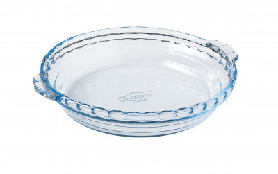 Ocuisine Pie Dish - MADE IN FRANCE