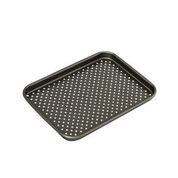 Bakemaster- Perfect Crust Baking Tray - 24 x 18 x 2cm