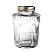 Preserving Jar- 1 Litre- Kilner vintage collection