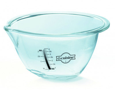 Ocuisine -Expert Bowl - MADE IN FRANCE