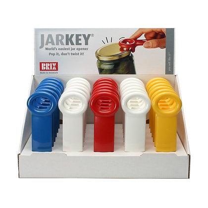 Jar Key, Made by Brix of Denmark