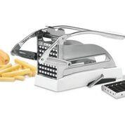 Potato Chipper with 2 Blades