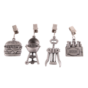 Table Cloth Weights- Pewter