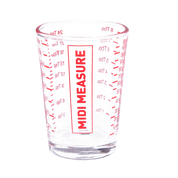 Measure 120ml
