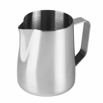 Stainless Steel Milk Frothing Jug 950ml