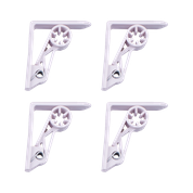 Table cloth clamps-set of 4