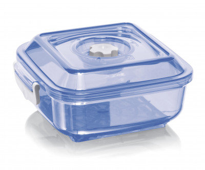 Magivac Canister- Square