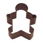 Cutter Gingerbread Boy 9cm