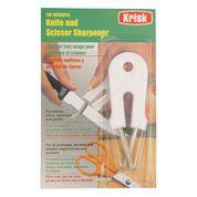 Krisk- Knife & Scissor Sharpener- AUSTRALIAN MADE