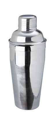Cocktail Shaker with strainer