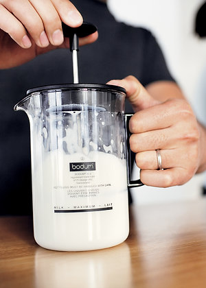 Bodum Milk Frother - MADE IN PORTUGAL