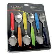 Scanpan Spectrum Table Spoon set of 6