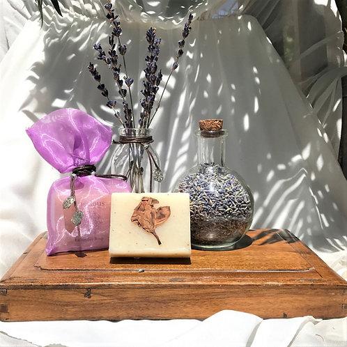 """""""Lavender"""" Natural Soap"""