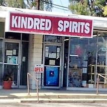 Kindred spirits .jpg