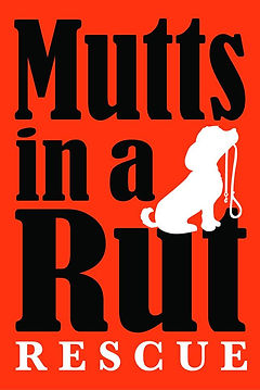 mutts in a rut rescue
