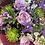 Thumbnail: Mauve - Florist Seasonal Bouquet