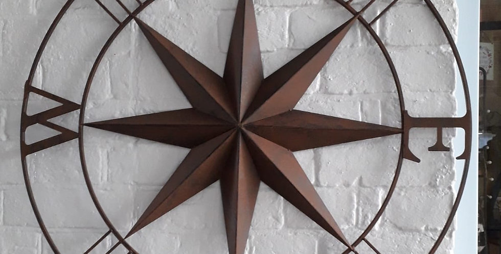 Wall Mount - Compass