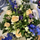 Thumbnail: Peach - Florist Seasonal Bouquet