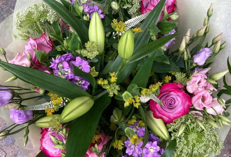 Florist Seasonal Bouquet