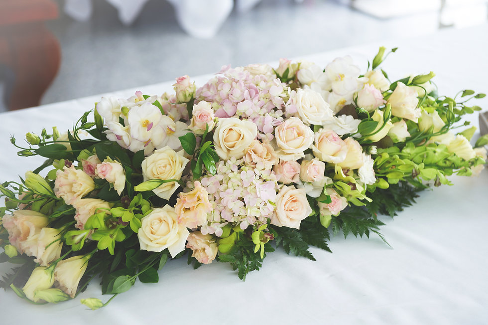 Wedding Flowers, Bouquets and Centerpiec