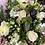 Thumbnail: White - Florist Seasonal Bouquet