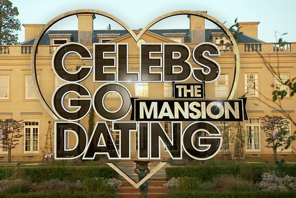 CELEBS GO DATING THE MANSION
