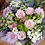 Thumbnail: Pink - Florist Seasonal Bouquet