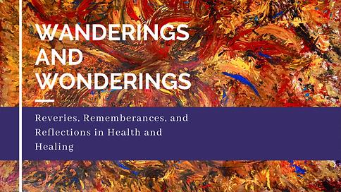 Wanderings and Wonderings Podcast