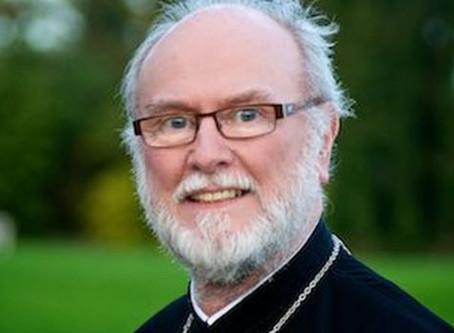 Funeral held of pioneering Irish Romanian Orthodox priest Fr Godfrey O'Donnell