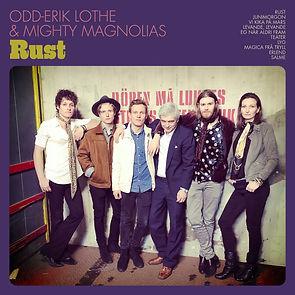 OddErikLothe&MightyMagnolias-Rust plateo
