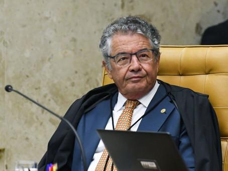 Impeachment de ministros do STF não pode ser 'simples retaliação', diz Marco Aurélio Mello