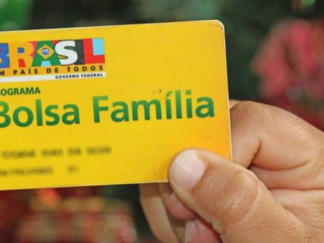 Campinas encerra março com recorde de beneficiários do Bolsa Família em série histórica