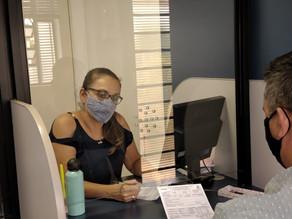 Em Nova Odessa Coden Ambiental retoma parcialmente o atendimento presencial aos consumidores