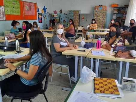 Educação Municipal de Nova Odessa adia volta parcial das aulas presenciais para junho