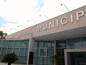 Vereadores Barbarenses acatam um veto e aprovam um projeto na 13ª Reunião Ordinária do Ano