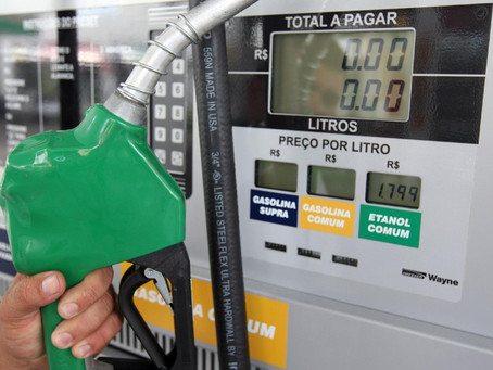 Petrobras sobe preço da gasolina pela 4ª vez no ano; diesel tem 3ª alta no ano