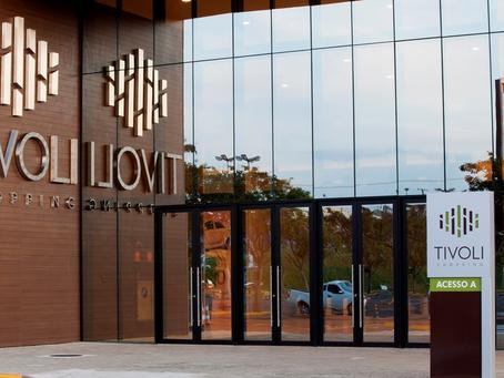 Para garantir a segurança do público Tivoli Shopping amplia o horário de atendimento